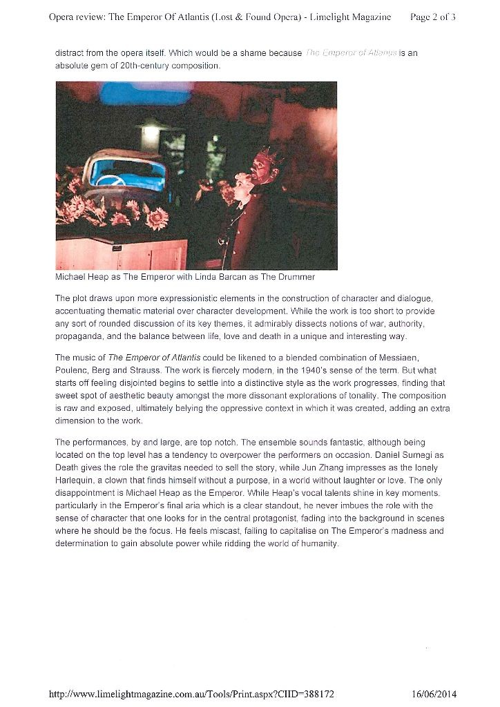 Review Emperor of Atlantis (Lost & Found Opera) - Limelight Magazine_Page_2