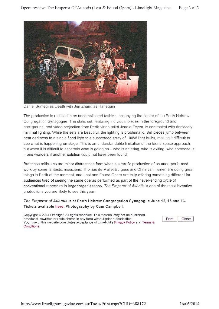 Review Emperor of Atlantis (Lost & Found Opera) - Limelight Magazine_Page_3